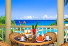 Beachfront Hispaniola Beach 8-B4 Premium Apartment